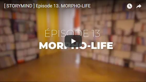 morpho-life-storymind